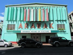 Arawak House of Culture